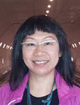 Polly Kwok - Principal Instructor & Course Director